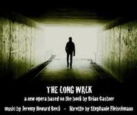 American Lyric Theater's THE LIVING LIBRETTO Series Continues With THE LONG WALK, 2/6