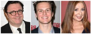 Nathan Lane, Jonathan Groff, Donna Murphy & More Set for Drama League's 2014 Winter-Spring Season Events