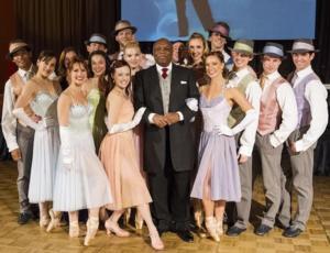 Smuin Ballet Hosts 2014 XXRAVAGANZA GALA Tonight