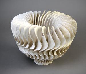 Ursula Morley Price to Open Sculpture Exhibit at McKenzie Fine Art, 11/22