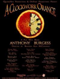 A CLOCKWORK ORANGE to Make Las Vegas Debut at Onyx Theatre, 1/25-2/10