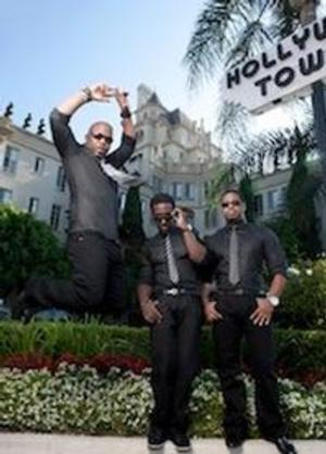 Boyz II Men Coming to Sound Board, 11/21