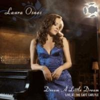 Laura Osnes' Cafe Carlyle Album Gets 9/18 Release!