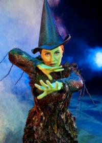 West End's WICKED Extends Booking Through April 2014