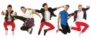 The Original One Direction Tribute Band Heads Fairfield Halls, August 7