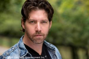 James Barbour to Lead LES MISERABLES at La Mirada Theatre; Opens 5/31