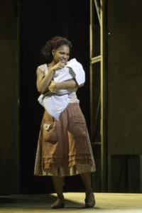 Audra McDonald Returns to Full Performance Schedule in PORGY & BESS, 8/28
