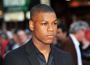 John Boyega to Star as Famed Olympian Jesse Owens in New Biopic