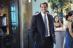 THE OFFICE's Andy Buckley Boards JURASSIC WORLD