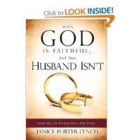 Janice Porter Lynch Releases WHEN GOD IS FAITHFUL AND YOUR HUSBAND ISN'T