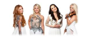 CELTIC WOMAN Comes to Baltimore Hippodrome Theatre Tonight