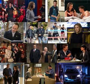 CBS to Welcome 2015 with All New Episodes Beginning 1/2