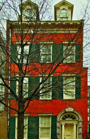 Merchant's House Museum Announces February Event Schedule