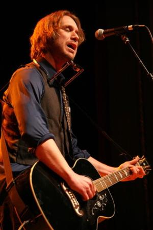 Todd Snider Announces Fall Tour and Album Re-issues