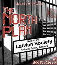 Theatre Exile Will Open Season With THE NORTH PLAN, 2/13-3/3