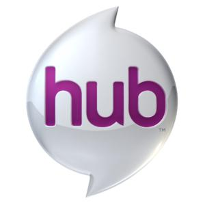 The Hub Network Broadcasts Yule Log and Holiday Music Today