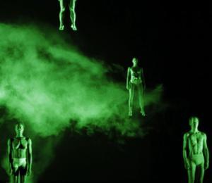 Northrop Presents Wayne McGregor | Random Dance, 1/14