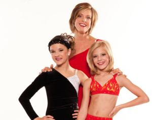 Dance Moms' Brooke Hyland Comes to New York