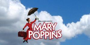 Music Circus Announces 2014 Season - Premiere of MARY POPPINS; Plus A CHORUS LINE, LA CAGE, SOUTH PACIFIC, SOUTH PACIFIC & BRIGADOON