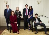 USA to Air POLITICAL ANIMALS Season Finale, 8/19