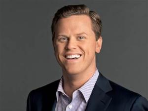 NBC's Willie Geist to Host WHAT WE WASTED OUR YEAR ON, 12/27