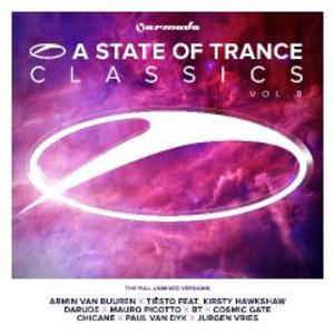 A STATE OF TRANCE CLASSICS, VOL. 9 Available for Pre-Order