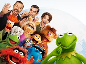 MUPPETS Movie Memorabilia to Be Auctioned Off to Benefit VH1 Save The Music