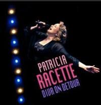 Patricia Racette Releases DIVA ON DETOUR Album