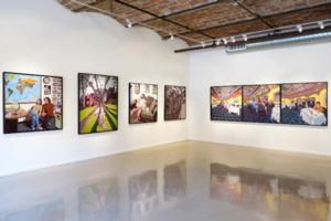 Gallery Henoch Presents MEL LEIPZIG, 3/27-4/19