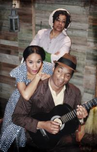 Celebrate Black History Month with The Generic's HOODOO LOVE, 2/1-24