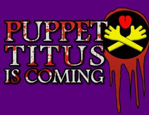 Puppets, Shakespeare, and Dee Snider - A World Premiere of PUPPET TITUS ANDRONICUS Begins Off-Broadway Tonight