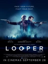 LOOPER Tops Rentrak's Top 10 DVD & Blu-ray Sales & Rentals for Week Ending 1/6