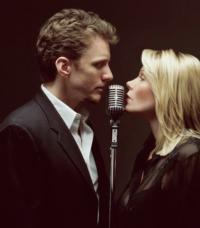 Marin Mazzie & Jason Danieley Perform at Segerstrom Center, 2/14-16