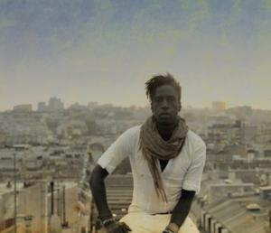 AUDIO: HOLLER IF YA HEAR ME's Saul Williams on BBC Newshour