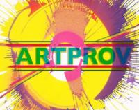 Rory Scholl Hosts ARTPROV with Ari Lankin at The Tank's 10th Anniversary Party, 12/15