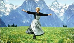ABC's Airing of Original SOUND OF MUSIC is Most-Watched in 6 Years