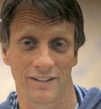 Tony Hawk Featured in Operation Smile's New Interactive Film CHANGE FOREVER
