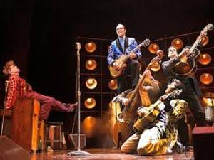 BWW Reviews: MILLION DOLLAR QUARTET Rocks the Ohio Theatre…'Great Balls of Fire!'