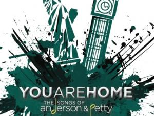 Tickets Now Available for Barry Anderson and Mark Petty's YOU ARE HOME Concert on March 16