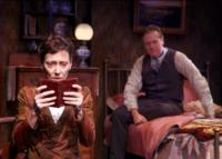 BWW Reviews: Taut Thriller TRYST Teases with Tension, Twists