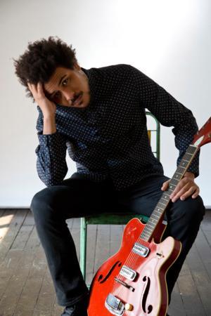 Liam Bailey Set to Release Debut Album 'Definitely Now' via Sony Masterworks 8/19