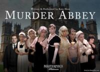 Upright Citizens Brigade Presents 'Downton Abbey' Spoof MURDER ABBEY Tonight
