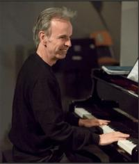 Bill Cunliffe Trio to Play the Kitano, 1/25