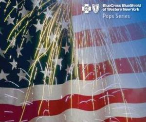 The BPO and Buffalo Philharmonic Chorus Present STAR SPANGLED POPS, 5/23-24