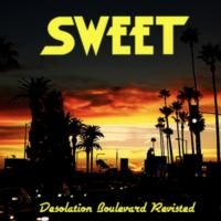 SWEET Revisit Hit Album 'Desolation Boulevard' With New Live CD