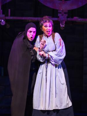 BWW Reviews: Arizona Broadway Theatre Gives Life to YOUNG FRANKENSTEIN