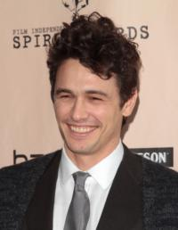 James Franco Named Grand Marshal for 55th Annual Daytona 500
