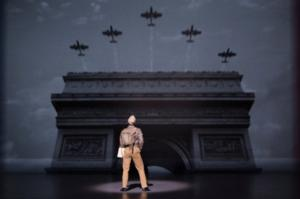 Review Roundup: Broadway-Bound AN AMERICAN IN PARIS- Updating Live!