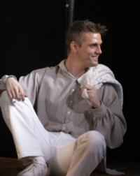 Aaron Carter Departs THE FANTASTICKS, 2/17