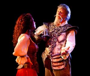 MAN OF LA MANCHA Tour Plays Spencer Theater on January 21